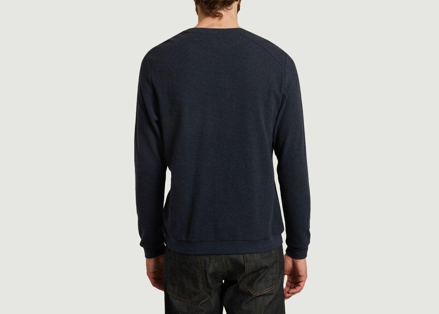 Sweatshirt Japonais  - JagVi