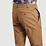 matière Pantalon City - JagVi Rive Gauche