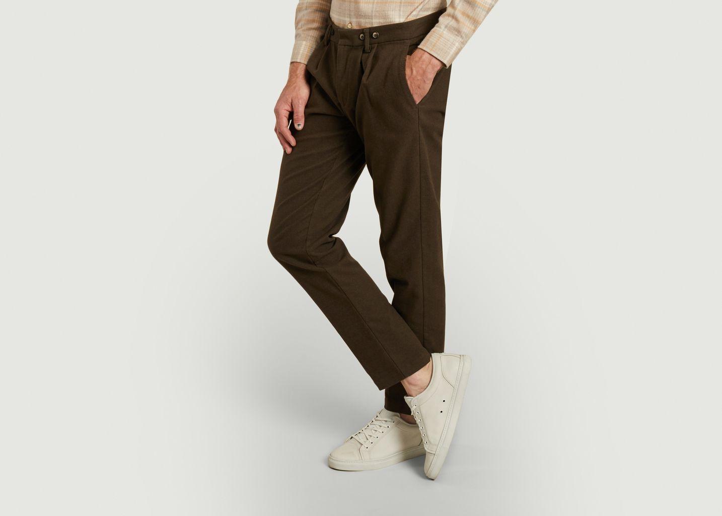 Pantalon City  - JagVi Rive Gauche
