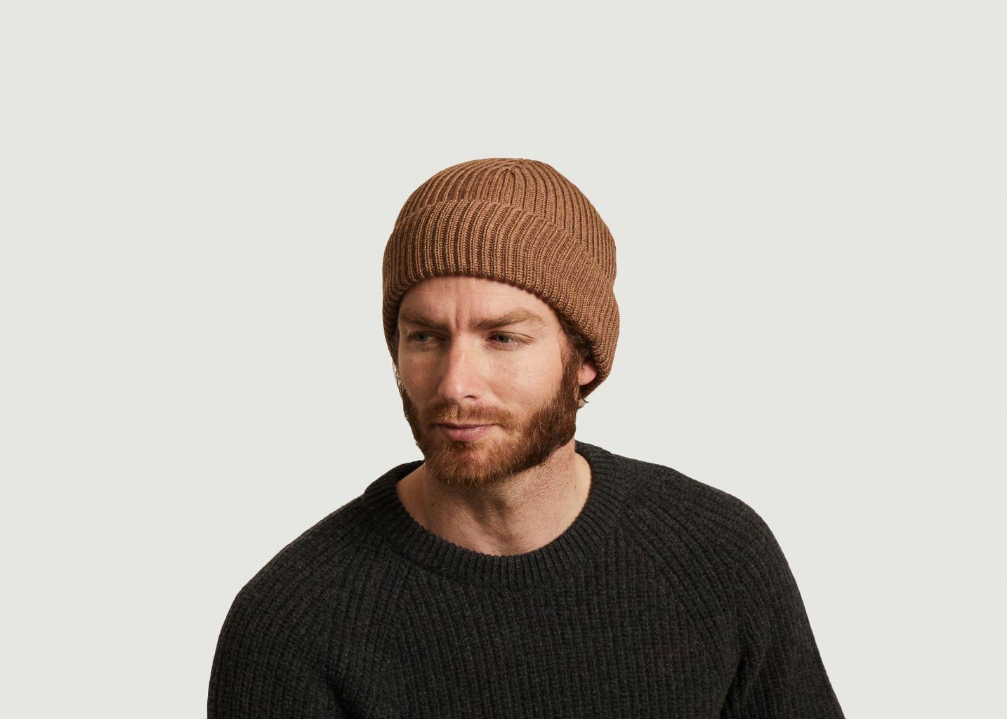 Bonnet en laine mérinos - JagVi