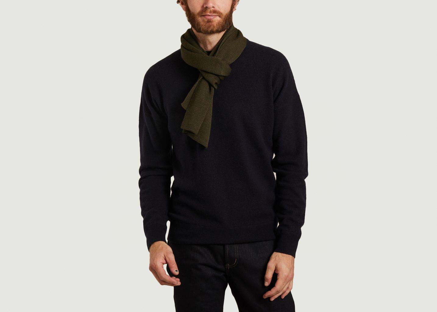 Écharpe en laine - JagVi