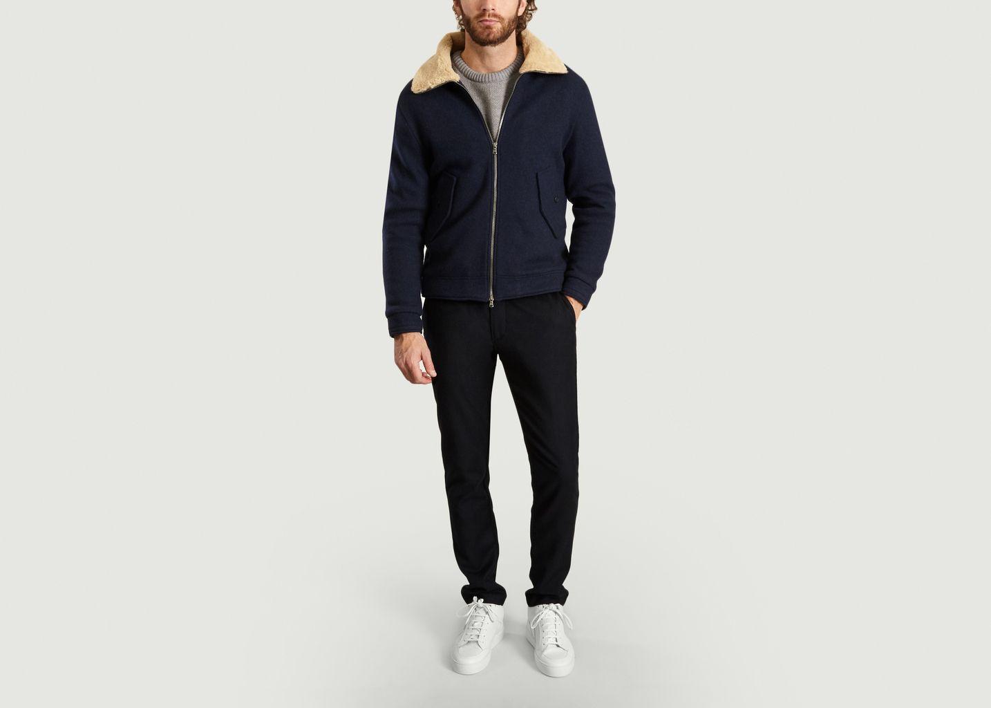 Jacket Smart Wool - JagVi