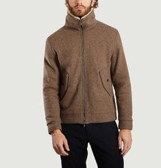 Jacket Smart Wool