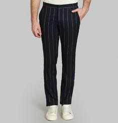 City Trousers