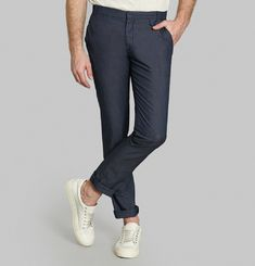 Pantalon City Stretch