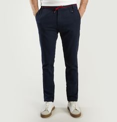 Chino Stretch City Pant