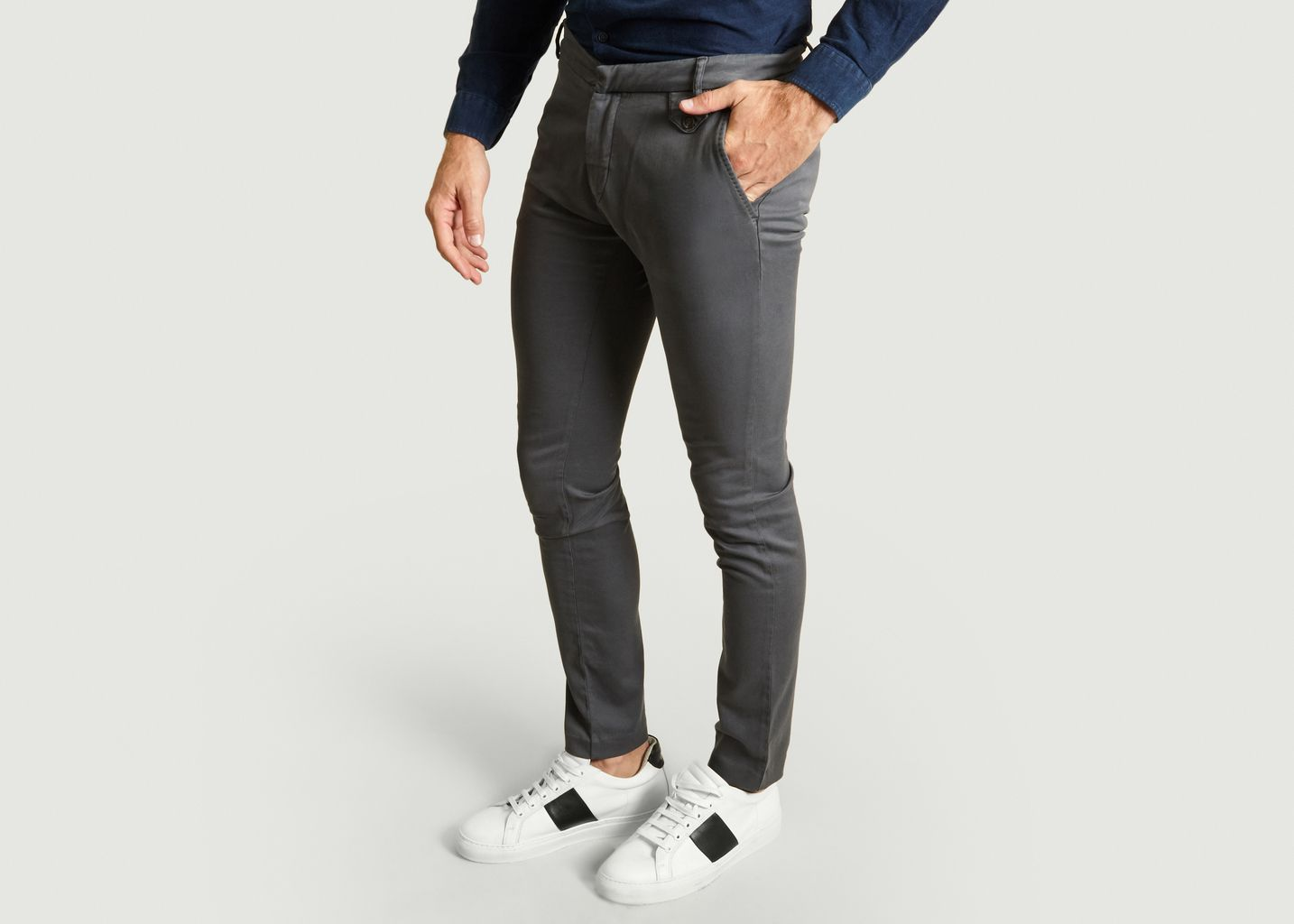 City Pant 1 - JagVi