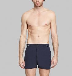 Smart Swimming Trunks