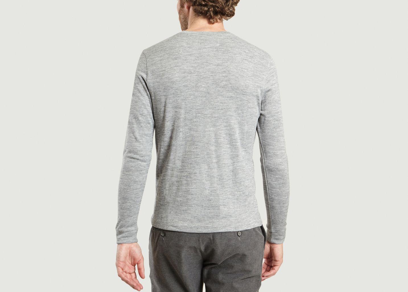 T-Shirt Col Rond  - JagVi