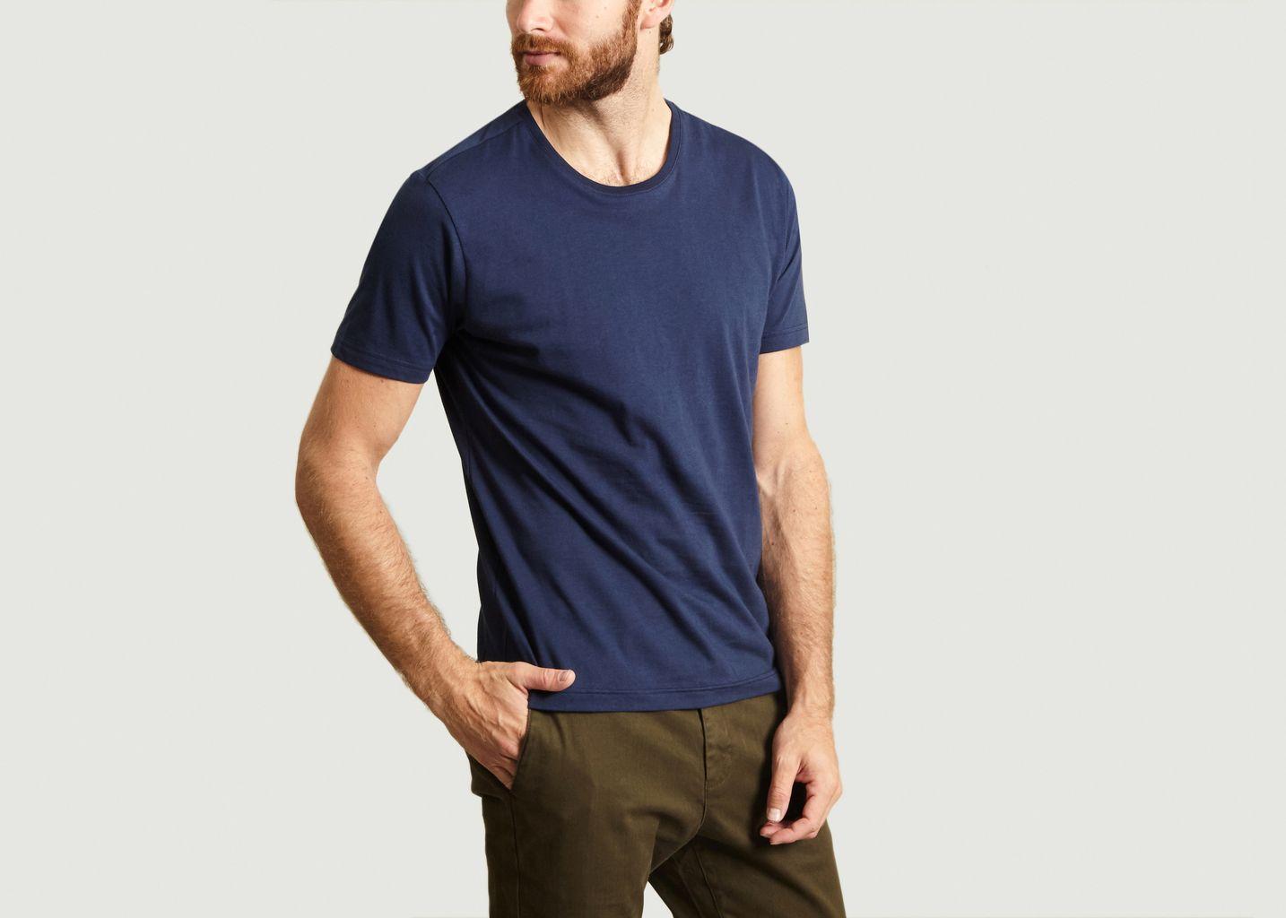 T-shirt Manches Courtes - JagVi