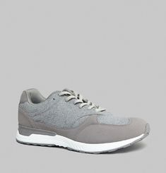 Wool Trainers