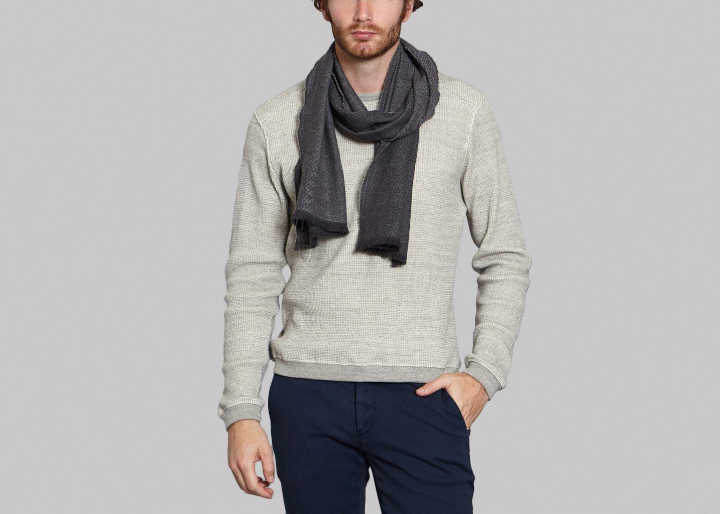 Wool Scarf - JagVi
