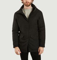 Goose Padded Jacket