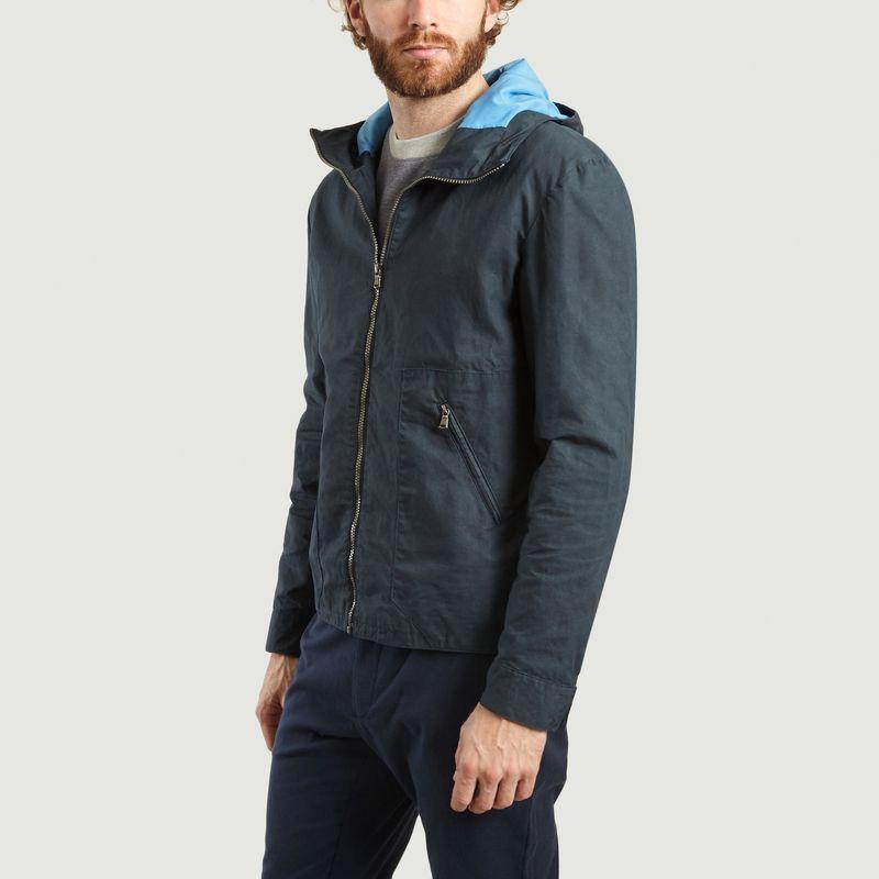 Jacket en Coton Wax - JagVi