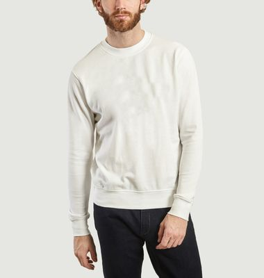 Japanese Cotton Sweat II