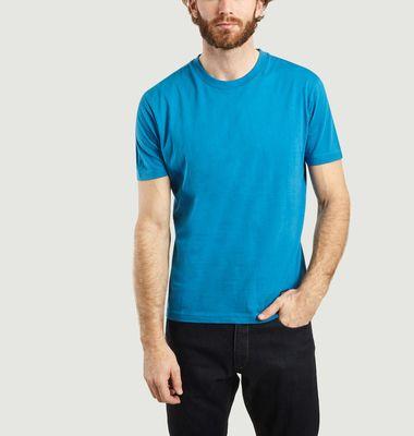 T-Shirt One Tissu Japonais
