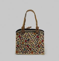 Leopardo Bag