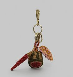 Fruit Key Chain