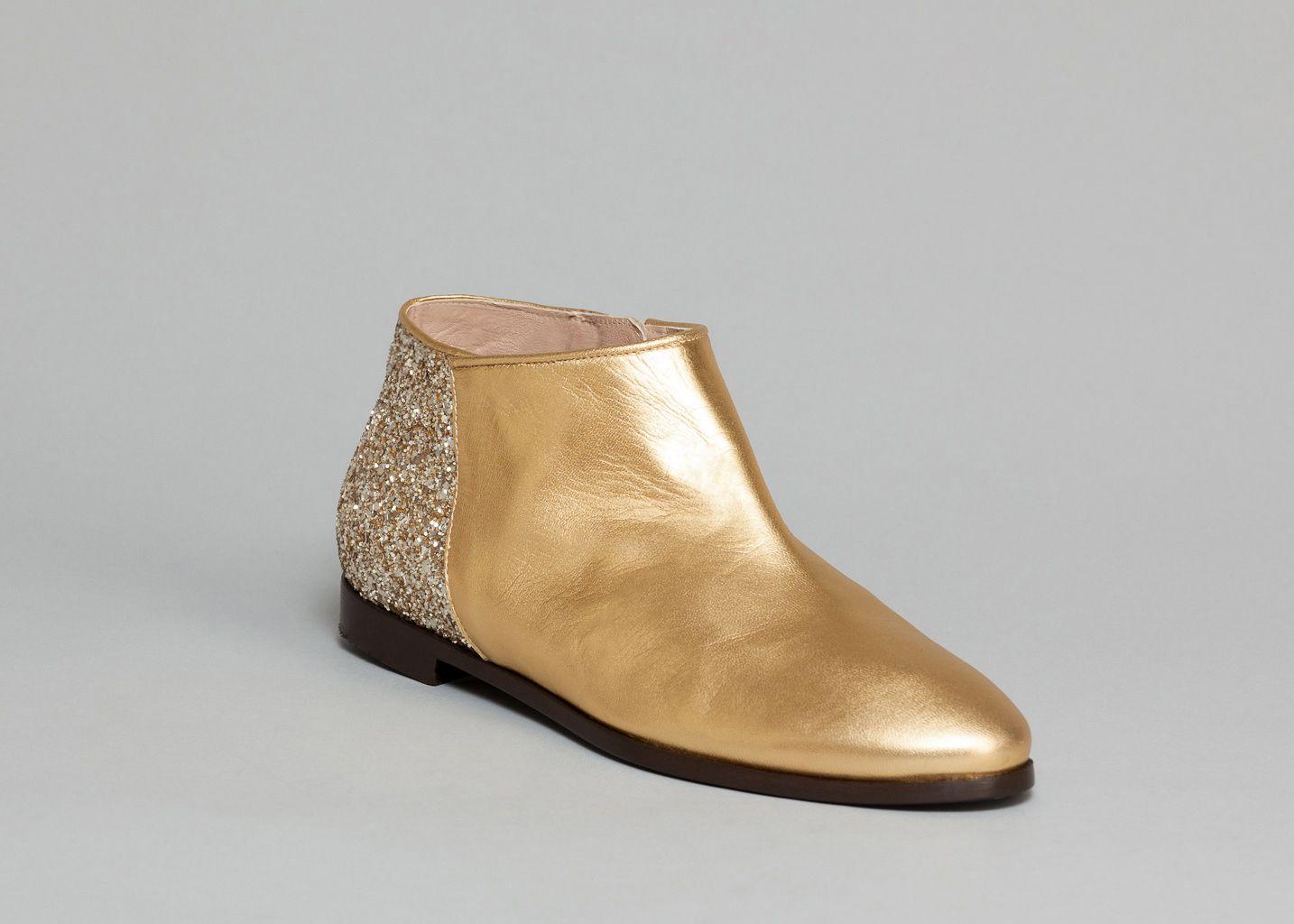 Ringo Low Boots - Jancovek
