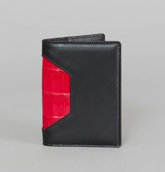 Jetstream Passport Holder