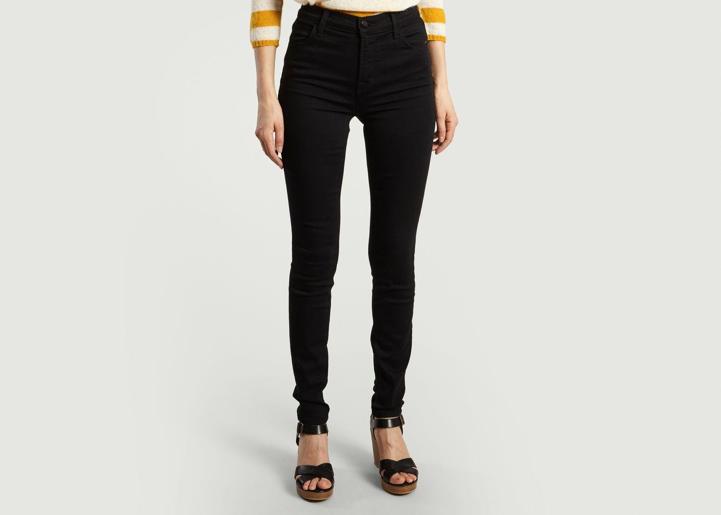 Jean Maria High Rise Skinny Leg  - J Brand