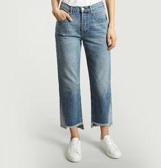 Wynne Cropped Jeans