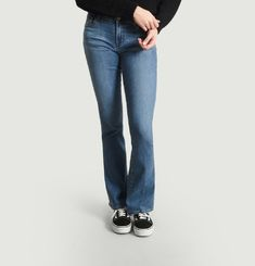 Jean Sallie Boot Cut