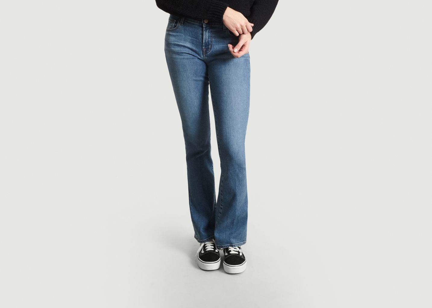 Jean Sallie Boot Cut  - J Brand