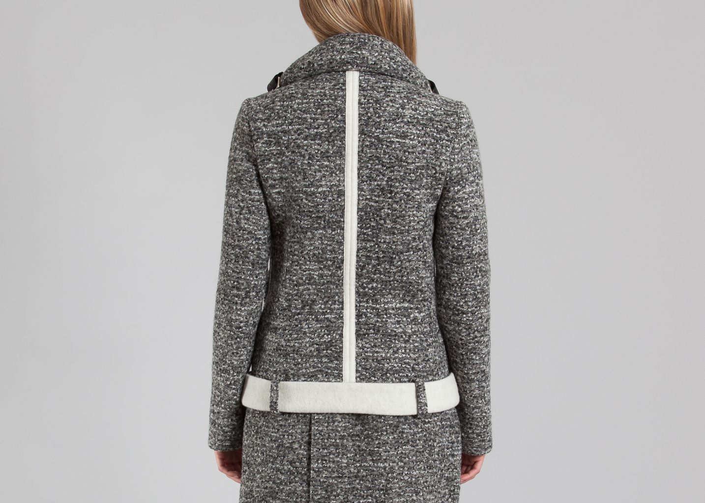 Wool Jacket - JC de Castelbajac