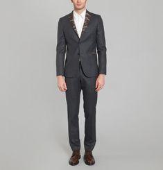 Glamorous Suit