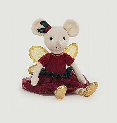 Peluche Sugar Plum Fairy Mouse