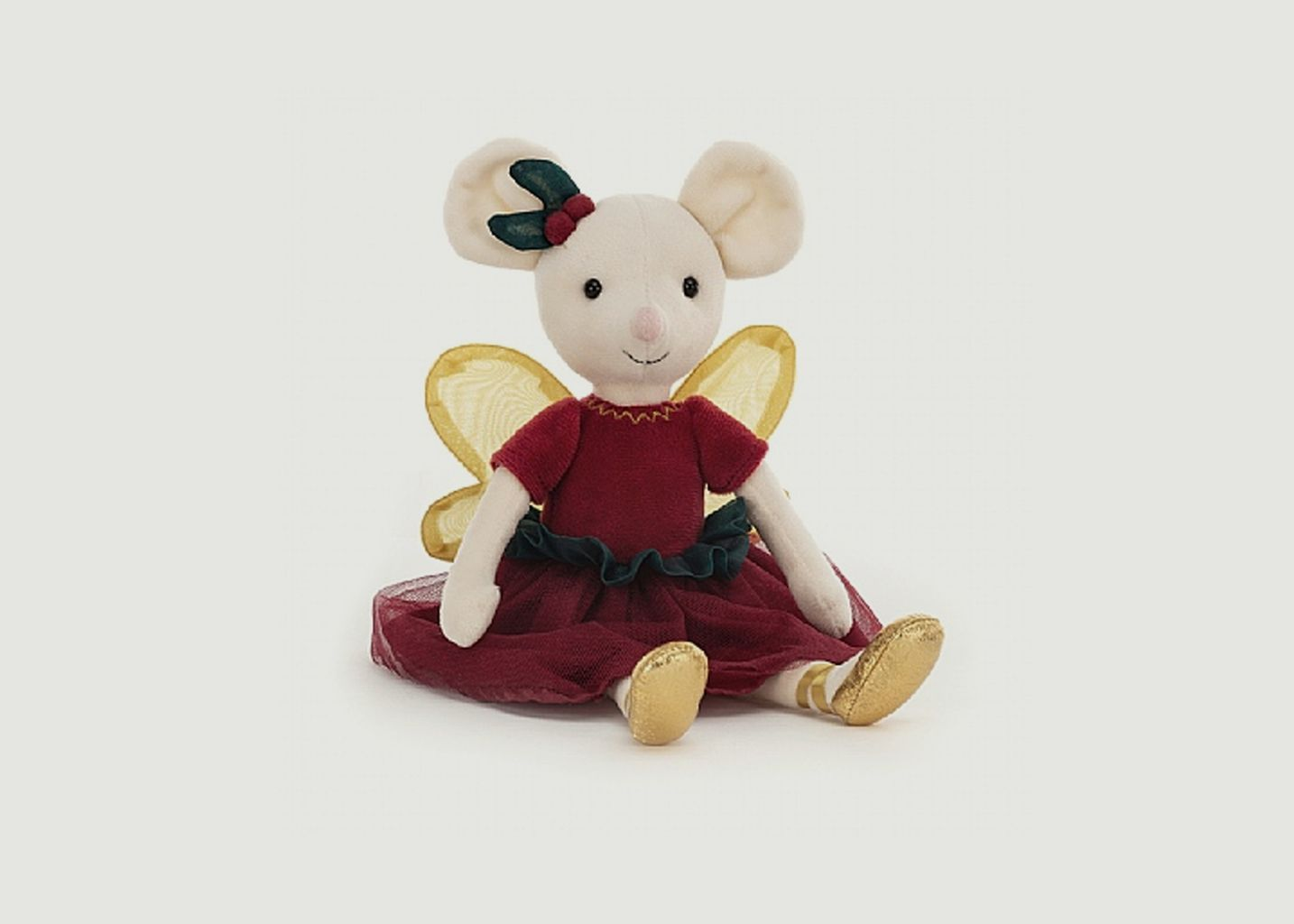 Peluche Sugar Plum Fairy Mouse - Jellycat