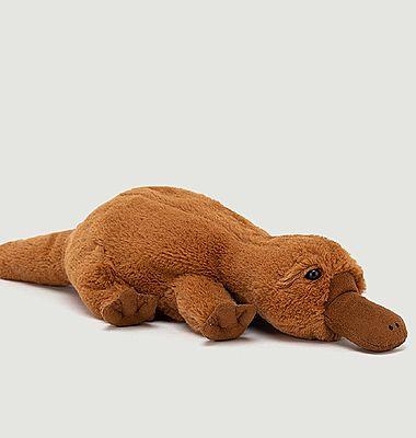 Lollybob Platypus Plush