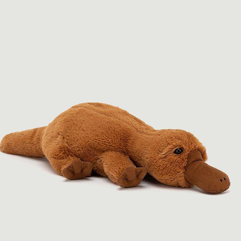 Peluche Lollybob Platypus - Jellycat