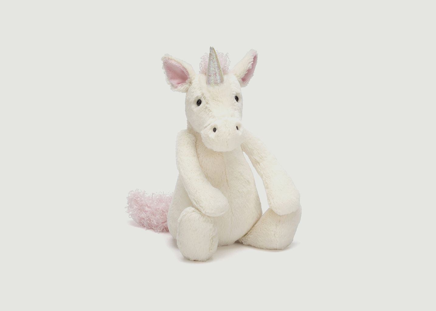 Peluche Bashful Unicorn - Jellycat