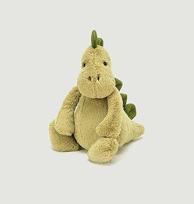 Peluche Bashful Dino