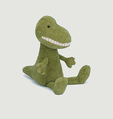 Toothy T Rex
