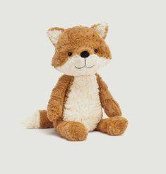Peluche Tuffet Fox Jellycat