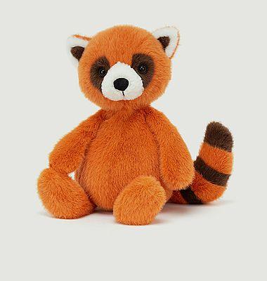 Peluche Panda Roux