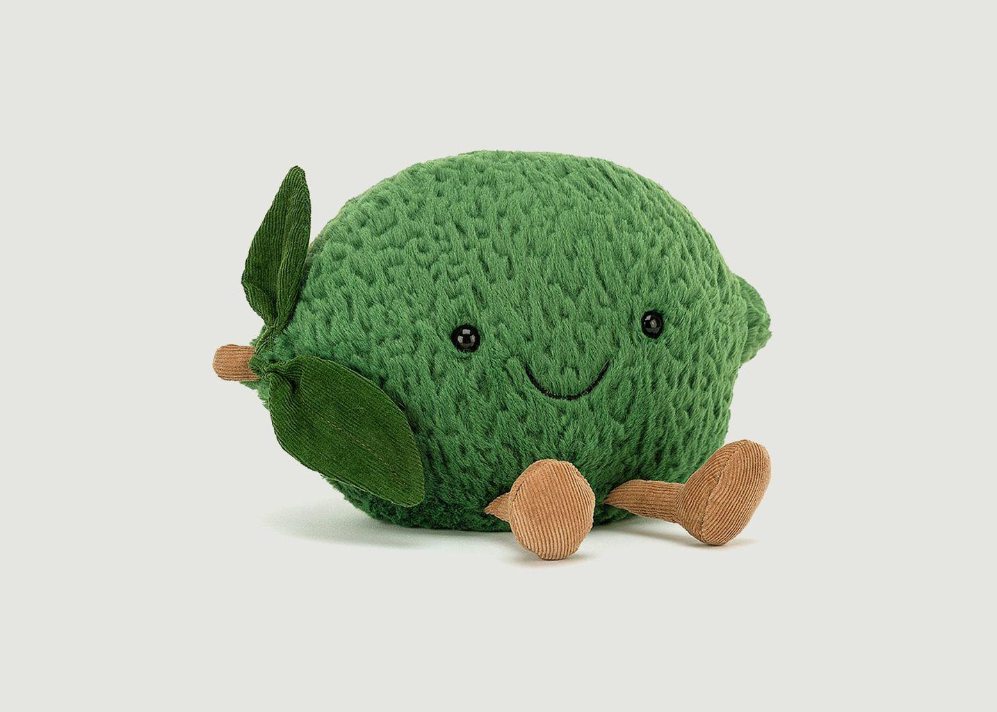 Peluche Citron Vert - Jellycat