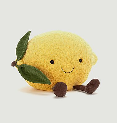 Lemon Plush