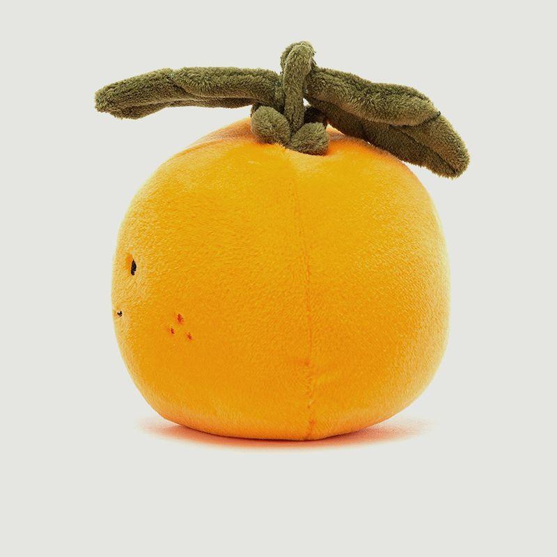 Peluche Fruit Fabuleux Orange - Jellycat