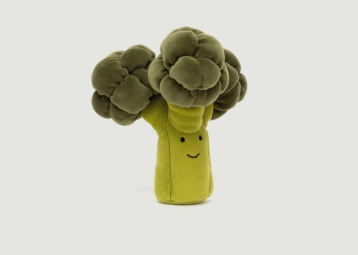 Peluche Vivacious Légume Brocoli - Jellycat
