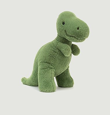 Fossilly T-Rex Plush