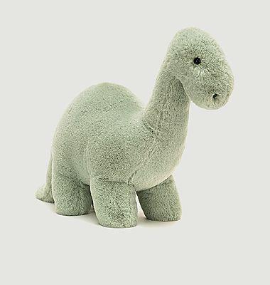 Peluche Fossilly Brontosaurus