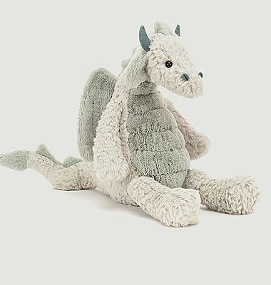 Peluche Lallagie Dragon