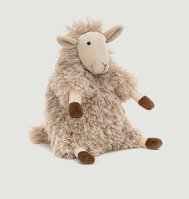 Peluche Sherri Sheep