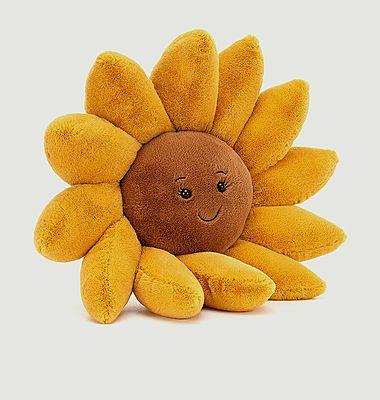 Peluche Fleury Sunflower