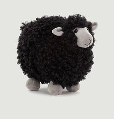Rolbie Sheep Plush Jellycat