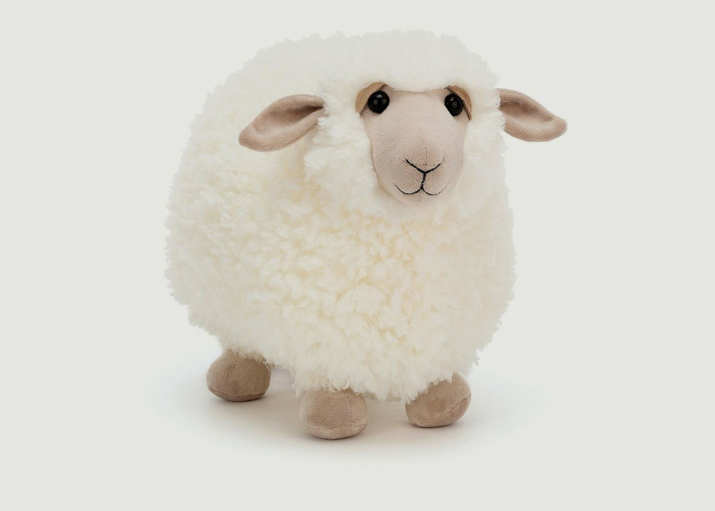 Peluche Rolbie Sheep Cream - Jellycat